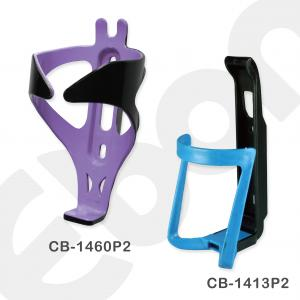 Double Color Bottle Cage-CB-1460P2 & CB-1413P2