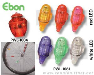 Flashing Spoke & Valve Light-PWL-1061
