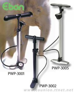 Bicycle Pump-PWP-3001