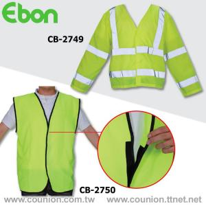 Safety Vest-CB-2749