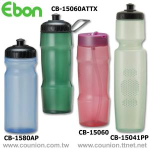 PP Clear Bottle-CB-1580AP