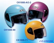 CK1000 Nimble Motorcycle Helmet