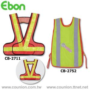 Safety Vest-CB-2711