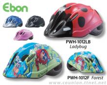 PWH-1012 Kid's Bicycle Helmet
